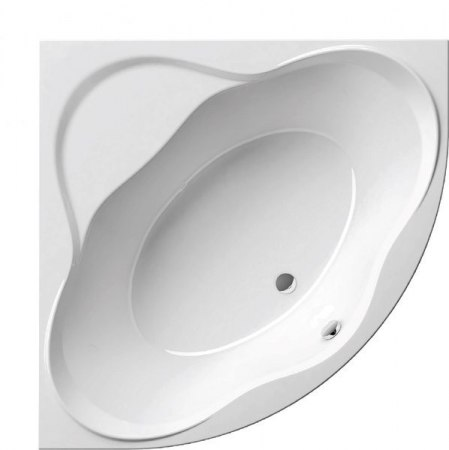 Ванна акриловая Ravak NewDay 140х140, 150х150