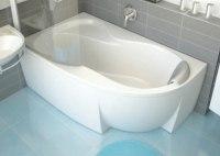 Ванна акриловая Ravak Rosa 95 150x95, 160x95 (левая, правая)
