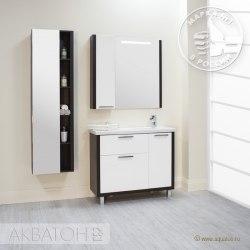 Мебель для ванной Акватон Брайтон 100