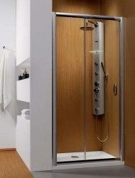 Душевая дверь Radaway Premium Plus DWJ 100, 110, 120, 130, 140, 150