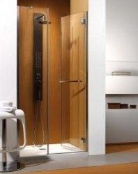 Душевая дверь открывающаяся вовнутрь Radaway Carena DWJ 90, 100, 110, 120