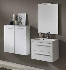 Мебель для ванной Elita Kwadro 51,5x40