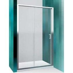 Душевая дверь Roltechnik Liga Line LLD2 100, 120, 140, 160