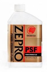 Трансмиссионная жидкость IDEMITSU ZEPRO PSF