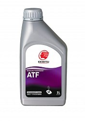 Трансмиссионная жидкость IDEMITSU IDEMITSU ATF, банка 1л
