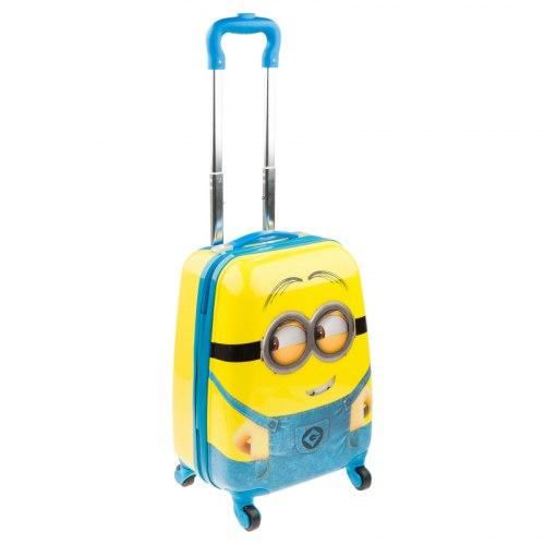 Купить чемодан на колесах магазине