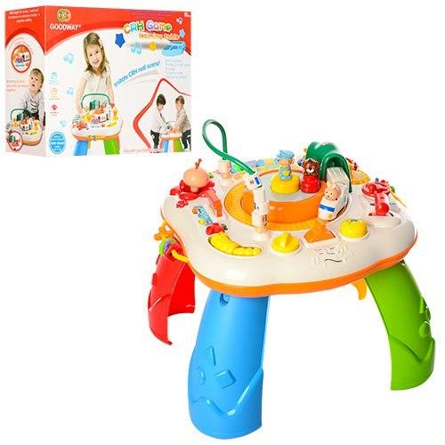17665eb7a291 Купить игровой центр 8866 goodway — интернет-магазин Мир Игрушек ...