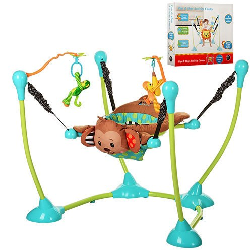 7f5a285333fa Купить прыгунки dc201-monkey bambi — интернет-магазин Мир Игрушек ...
