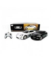 """Игрушка радиоуправляемая """"Машина Porsche Panamera"""" 2 цвета в ассортименте"""