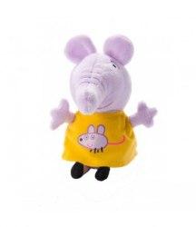 """Мягкая игрушка Peppa Pig """"Эмили с мышкой"""", 20 см"""