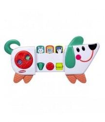 """Развивающая игрушка """"Веселый щенок"""""""
