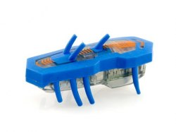 Микроробот Nano V2 Light Blue HEXBUG