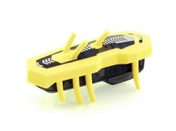 Микроробот Nano V2 Yellow HEXBUG