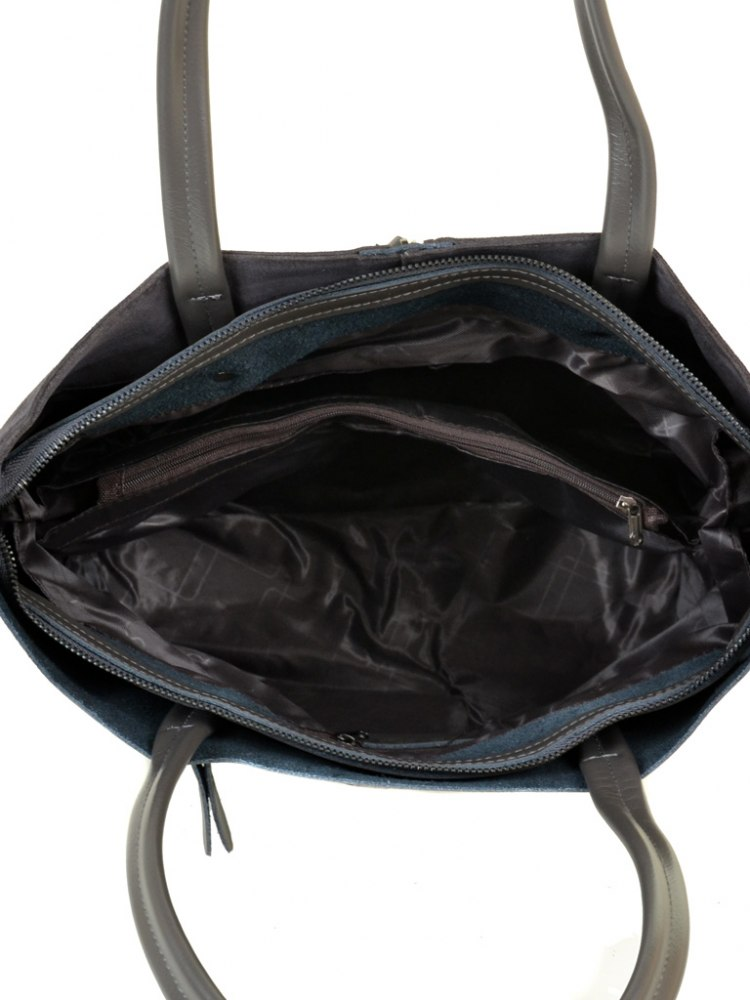 15e6bffc6e42 Купить сумка из натуральной кожи и замши серая,красная,синяя ...