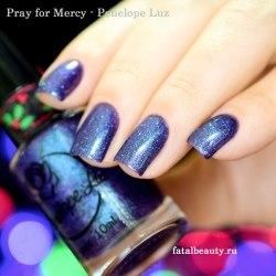 Pray for Mercy