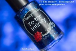 To The Infinity