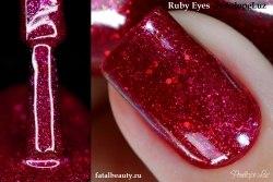 Ruby Eyes