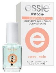 Скидка 20% Essie first base - base coat - базовое покрытие