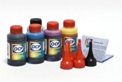 К/ч OCP для CANON 3600/4600 (PGI-521/CLI-521) ECO SET NON STOP (C795, M/Y144/BK124/BK35), 70 gr x 5