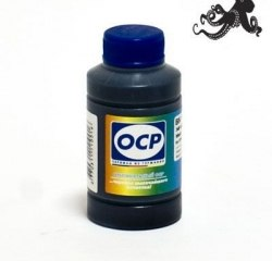 Чернила OCP 155 BK для картриджей EPS принтеров L800, 70 gr