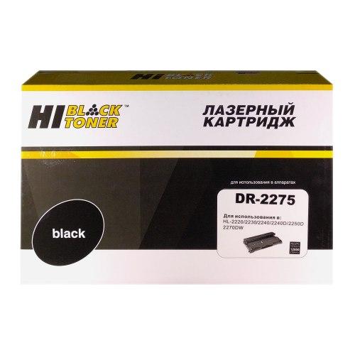 Драм-юнит Brother HL-2240/2250/7057/7060 (Hi-Black), DR-2275, 12K