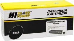 Картридж HP LJ 1200/1300/1150 (Hi-Black), 7115X/Q2613X/Q2624X, 4K