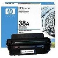 Заправка HP LJ 4200 (Q1338A)