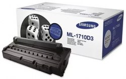 Заправка Samsung ML-1710/1510/1750 (ML1710D3)