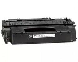 Заправка HP LJ P2015 (Q7553X)