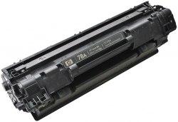 Заправка HP LJ P1566/1606 (CE278A)
