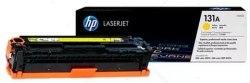 Заправка HP LaserJet Pro 200/M251/M276 (CF212A (№131A) Yellow