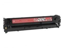 Заправка HP Color LaserJet Pro CP1415 (CE323A - красный)