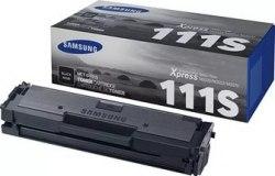 Заправка Samsung SL-M2020/M2022/M2070/M2071 (MLT-D111S) без чипа