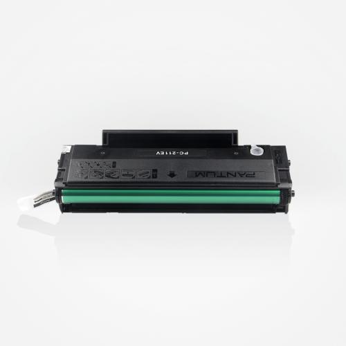 Заправка Pantum P2200/P6500 (PC-211RB) + чип