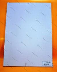 Пленка для ламинирования A3, 125 микрон (50 листов) Эконом-класс