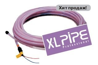 Водяной теплый пол XL PIPE daewoo-enertec DW-005 (7 м.п)