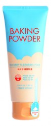 Очищающая пенка ETUDE HOUSE Baking Powder BB Deep Cleansing Foam 30мл / 160мл