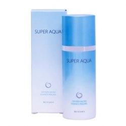 Пилинг кислородный для лица MISSHA Super Aqua Oxygen Micro Essence Peeling|100мл|
