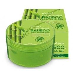 """Универсальный успокаивающий гель c бамбуком DEOPROCE """"Everyday Refresh Bamboo Soothing Gel"""" 300мл"""