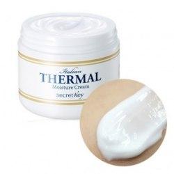 Крем увлажняющий с термальной водой SECRET KEY Italian Thermal Moisture Cream 50 мл