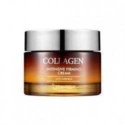 Крем укрепляющий с коллагеном BERRISOM Collagen Hydra Firming Cream 50мл