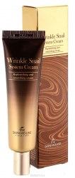 Улиточный анти-возрастной крем THE SKIN HOUSE Wrinkle Snail System Cream 30 мл