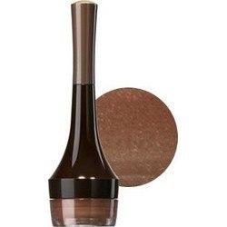 Подводка для глаз жидкая гелевая коричневая THE SAEM Eco Soul Power Edge Gel Liner 02 Deep Brown