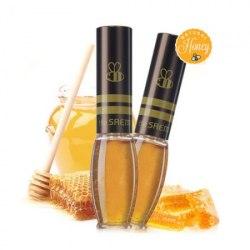 Эссенция для губ медовая THE SAEM Saemmul Honey Lip Essence 7,7 мл