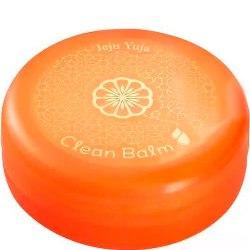 Очищающее масло-бальзам с экстрактом цитруса THE YEON Jeju Yuja Clean Balm 80 мл