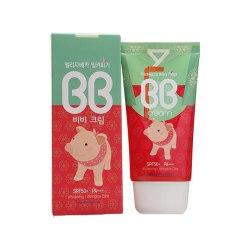 Тональный крем УВЛАЖНЯЮЩИЙ ELIZAVECCA Milky Piggy BB Cream SPF50, 50 мл