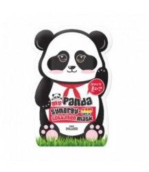-BAVIPHAT My Panda Маска для лица коллагеновая My panda synergy up collagen mask pack 30гр BAVIPHAT
