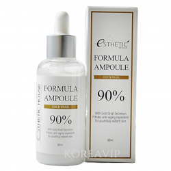 Сыворотка для лица с коллагеном FORMULA AMPOULE COLLAGEN ESTHETIC HOUSE