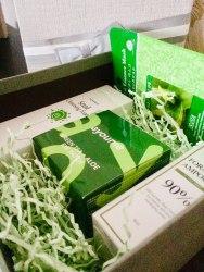 Подарочный набор Green 1