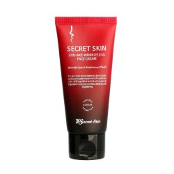 Крем для лица со змеиным ядом Syn-ake Wrinkleless Face Cream SECRET SKIN